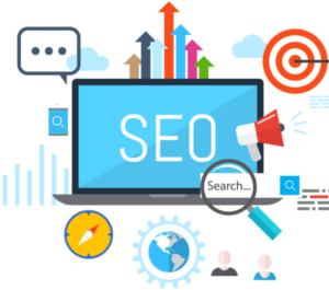 search engine optimization services company