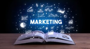 book and ebook marketing services