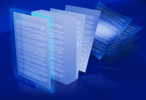 Document Digitization services - Apex Solutions LTD