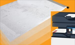 Scanning services - Apex Solution LTD