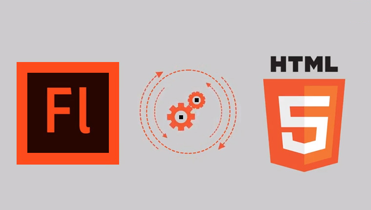 Flash to HTML5 - Apex Solutions LTD