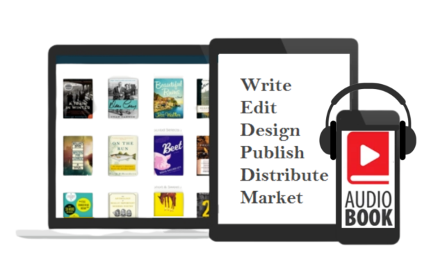Why eBook is an Authors' best friend_