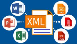 XML Conversion Image - Apex Solutions LTD