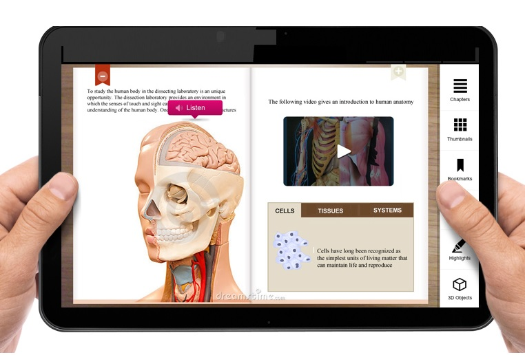 A Step-by-Step Guide to create an Enhanced eBook by Apex Solutions Ltd