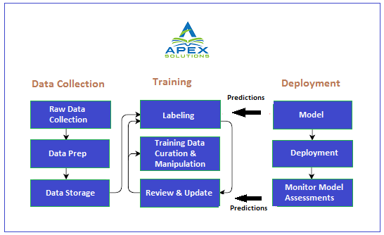 Data Labeling and Annotation - Apex Solutions LTD