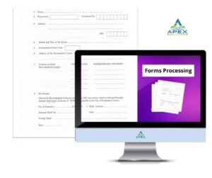 Consolidating Rule-Based & Model-Based Strategies for Enhanced Form Processing