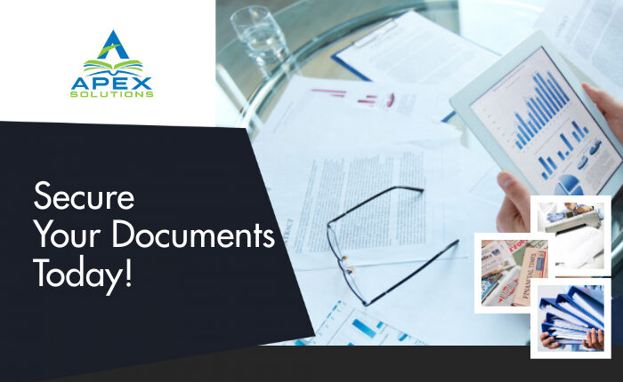 Document Digitization - The Three Mains Reasons to do it