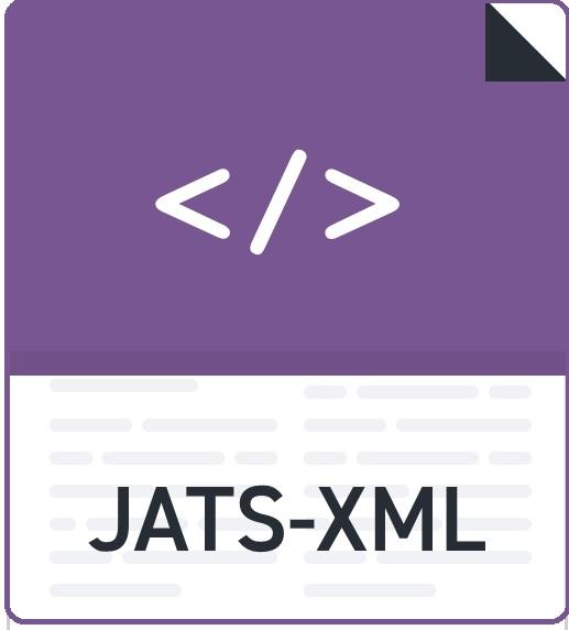JATS XML Conversion and Possibilities