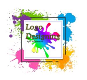 Logo designing - Apex Solutions LTD
